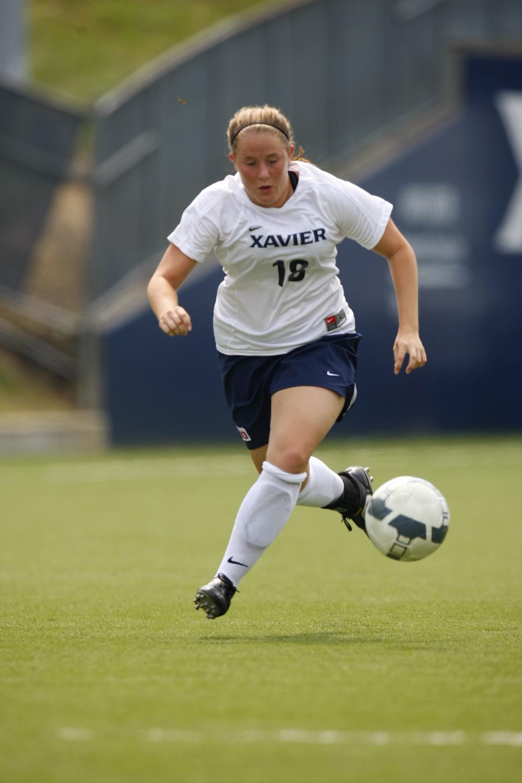 Kaitlyn McGoldrick '07