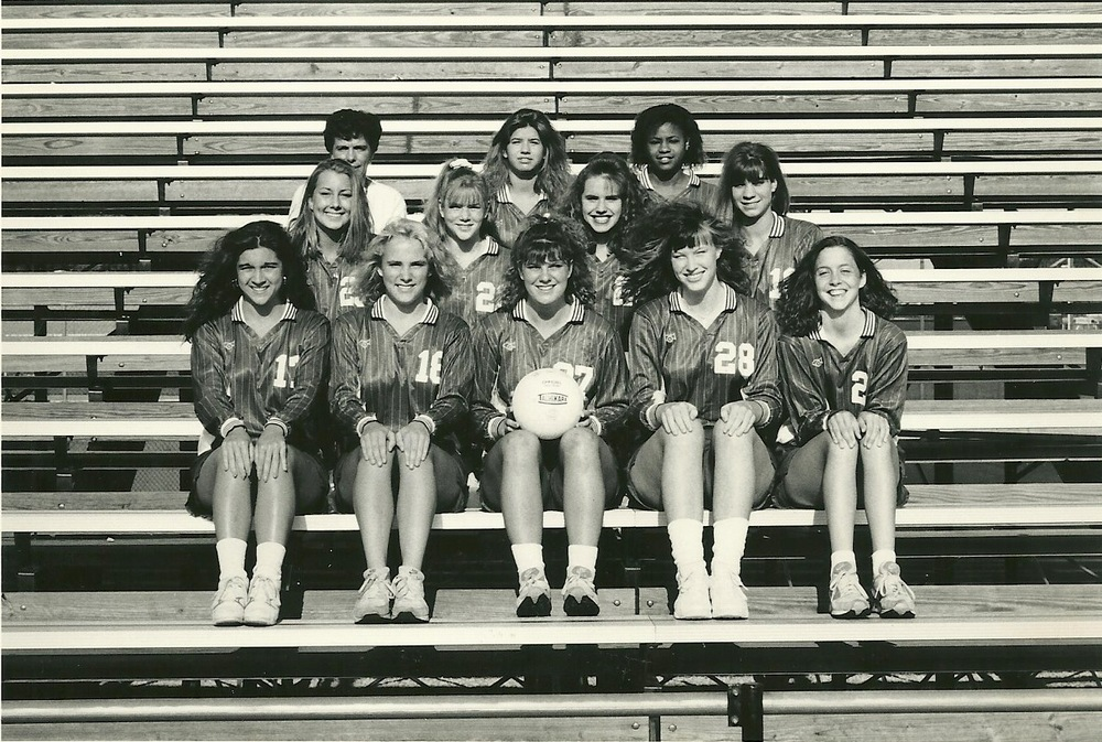 1992 Division-II District Champions