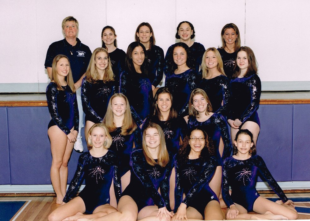 2002 Team State Runner-up