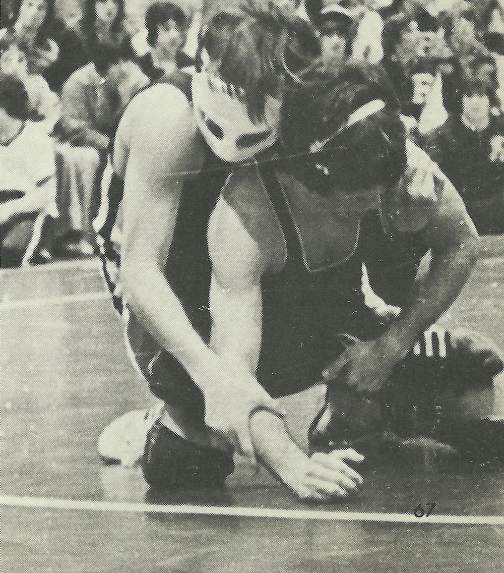 Pat Zimmer