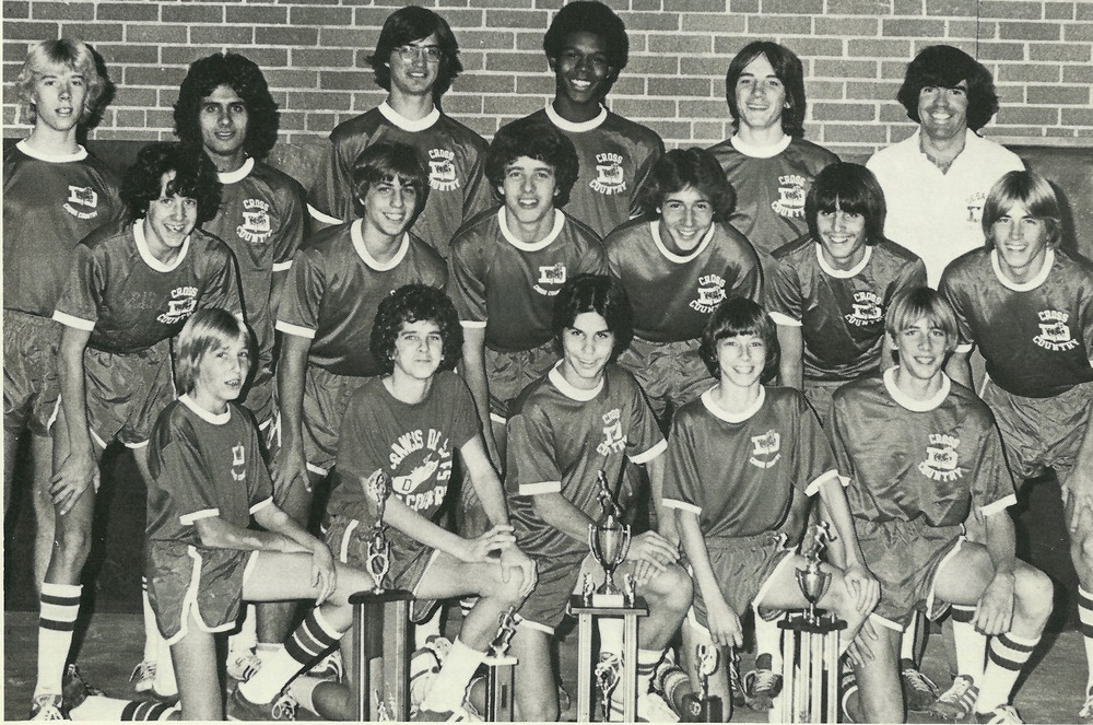 1976 CCL Champions