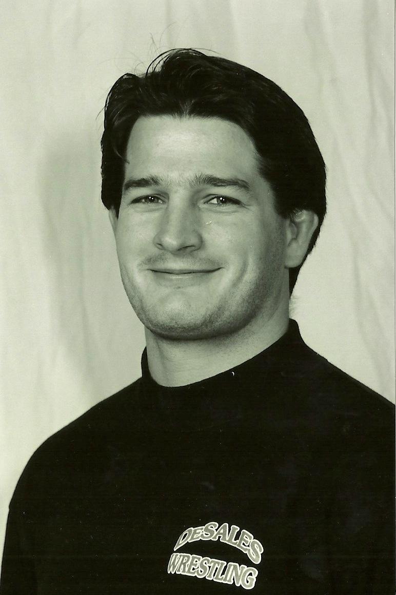 Mark Marinelli