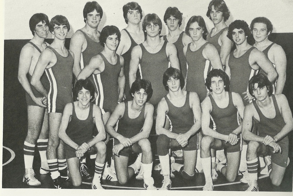1979 CCL Champions