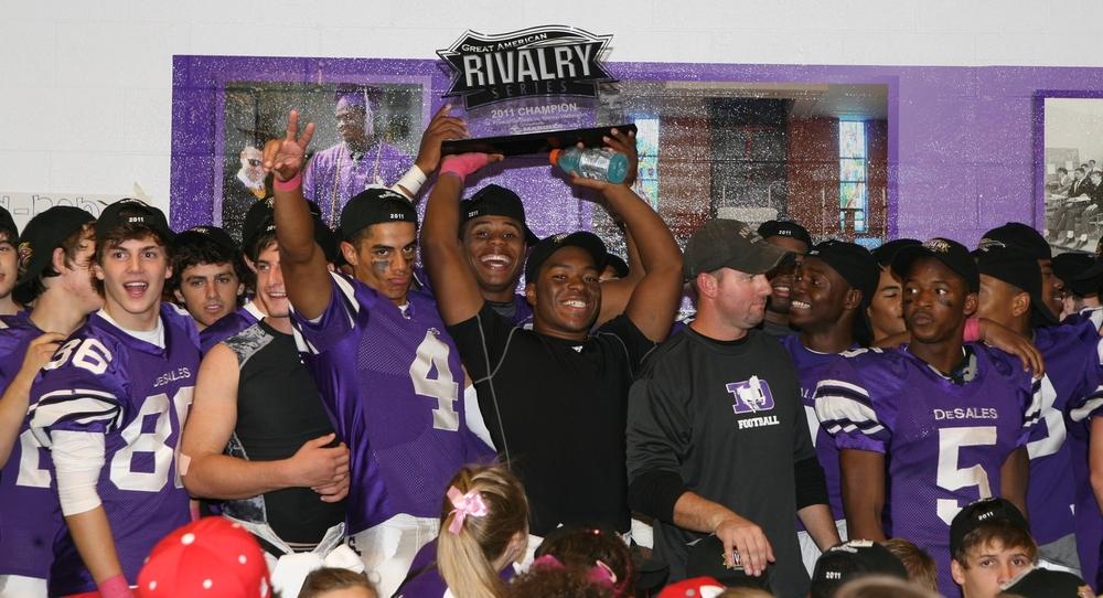 2011 CCL Champions