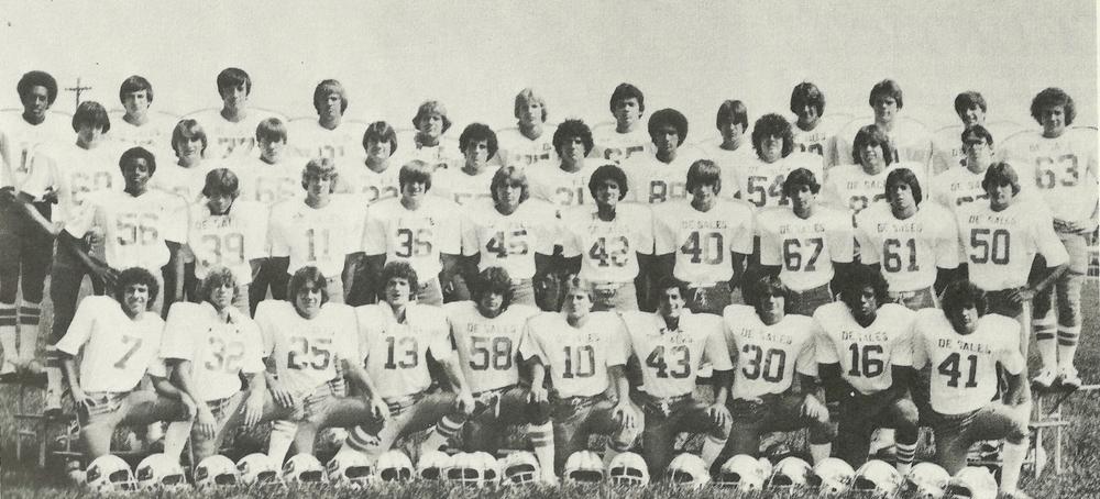 1978 CCL Champions