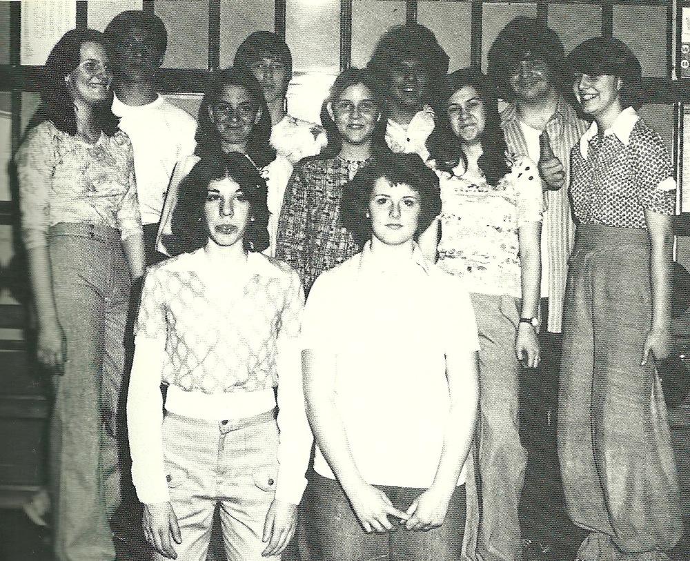 1979 Team Bowling