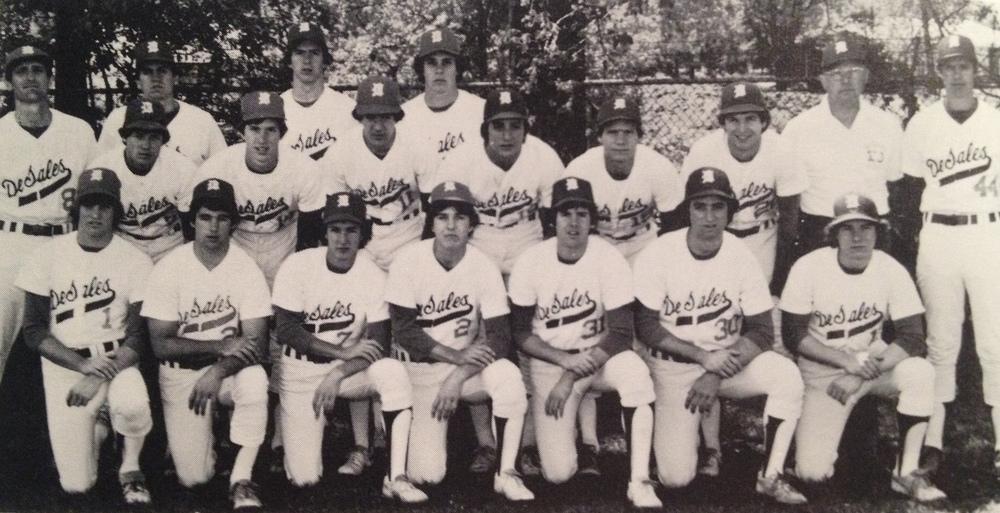 1981 Regional Champions