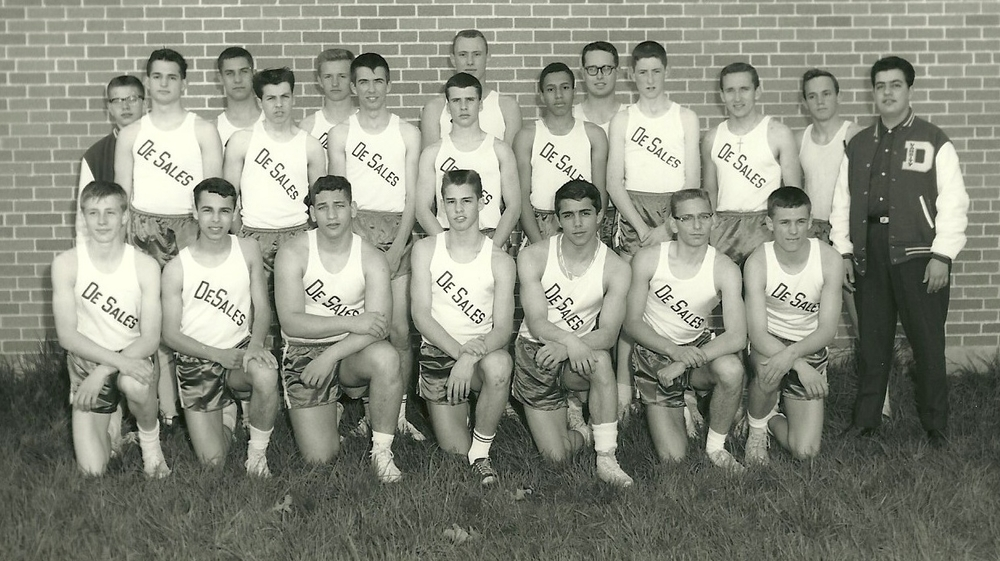 1964 CCL Champions