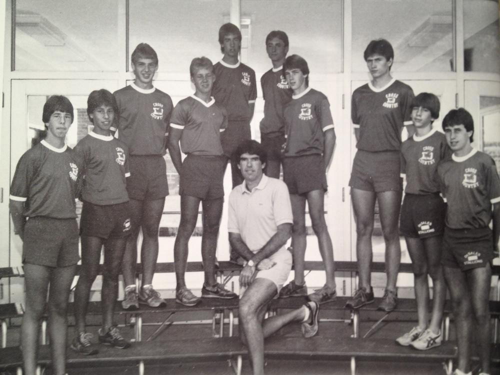 1983 CCL Champions