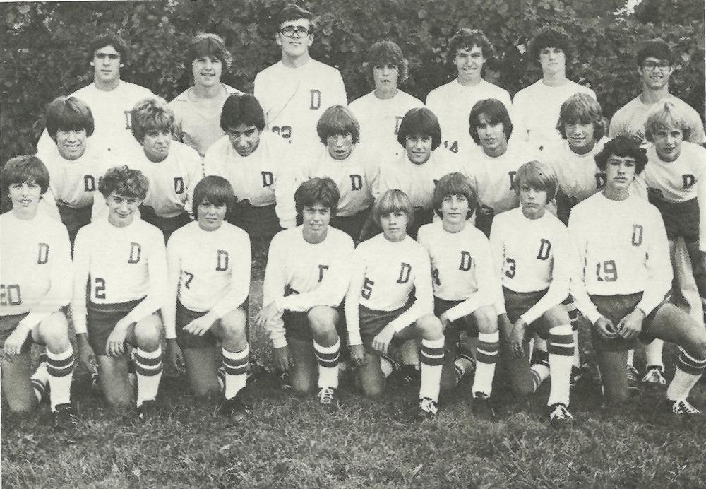 1978 Team Photo