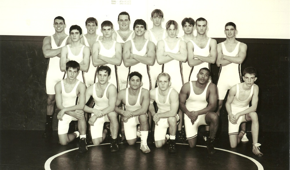 1999 Division-II State Tournament