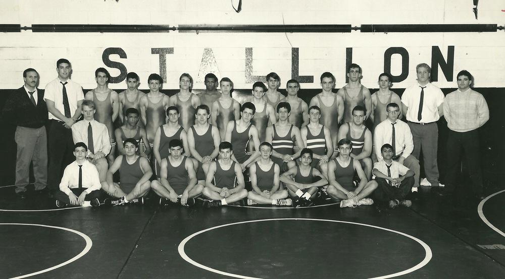 1991 CCL Champions