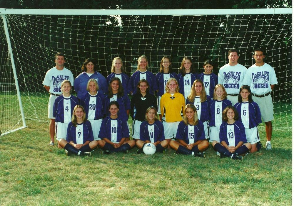 1999 Regional Champions