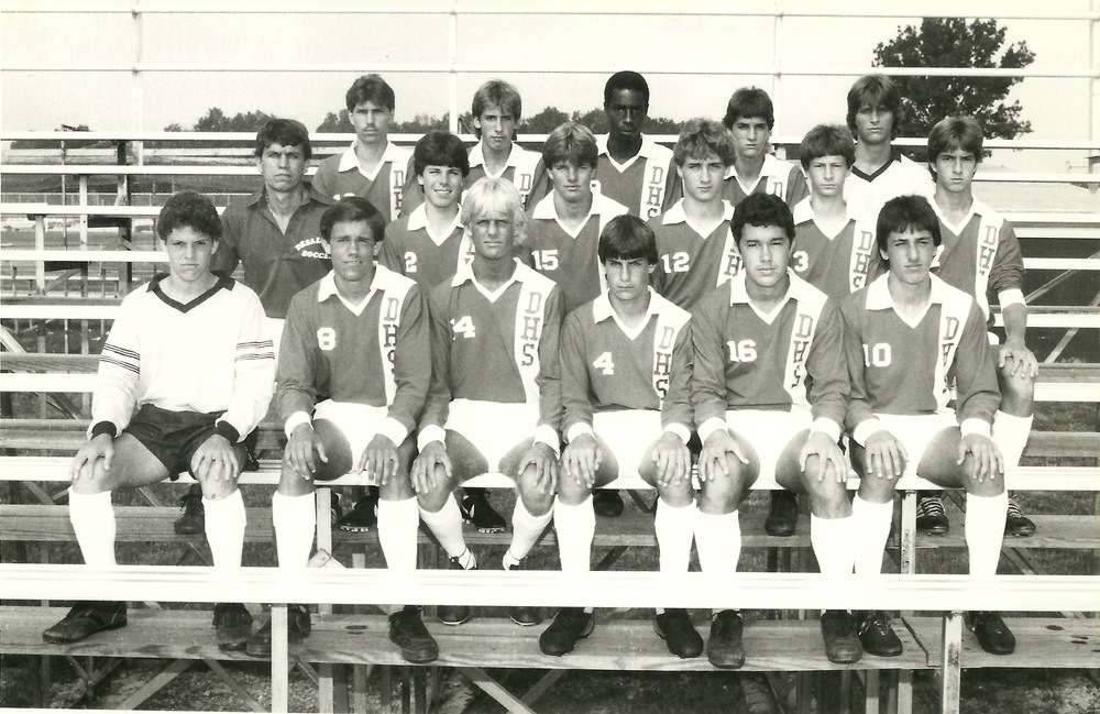 1984 District Champions