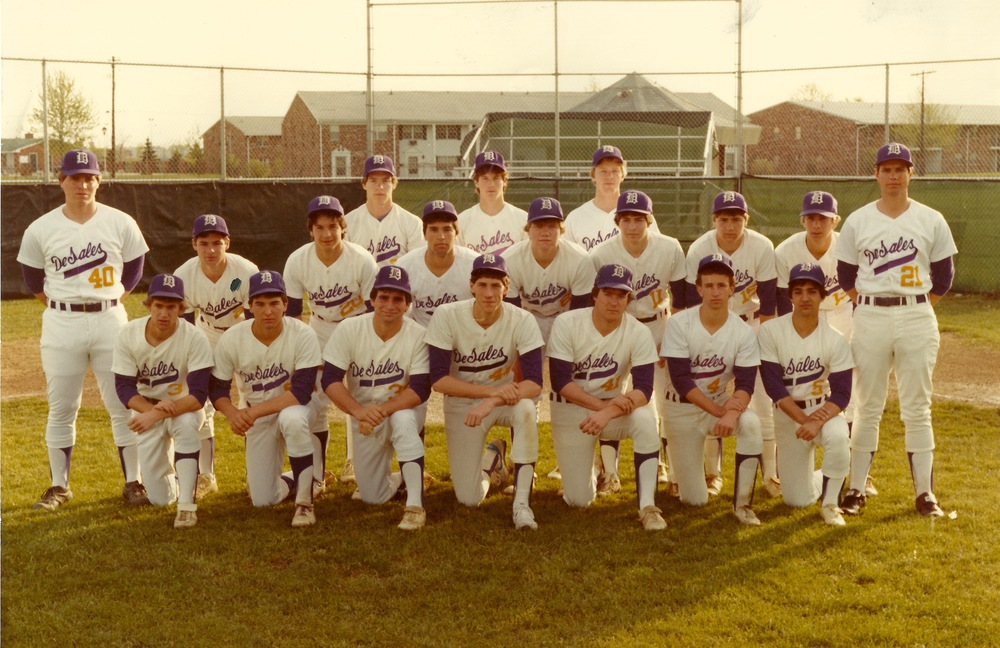 1983 District Champions