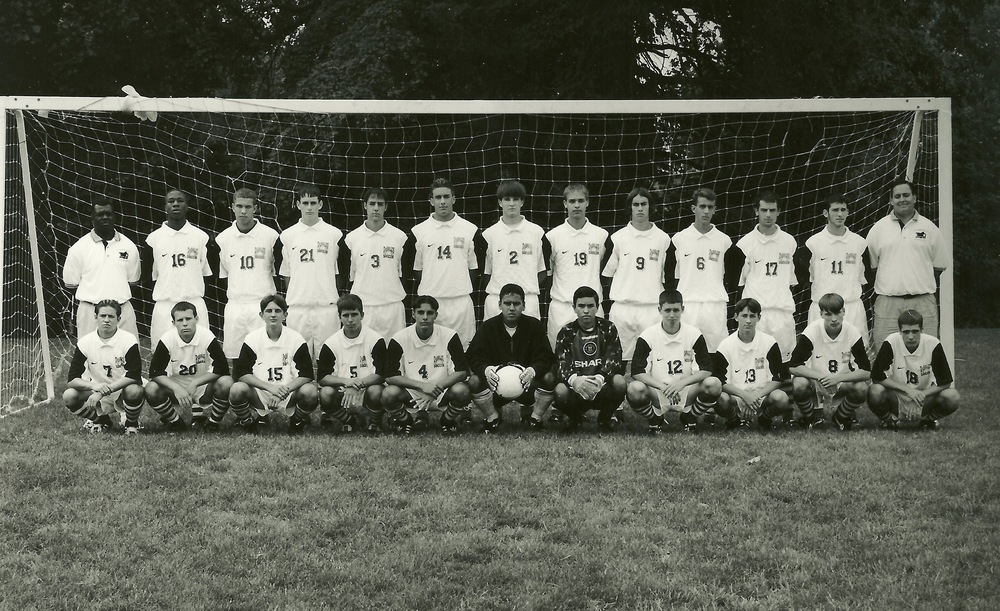 1997 Division-II State Champions