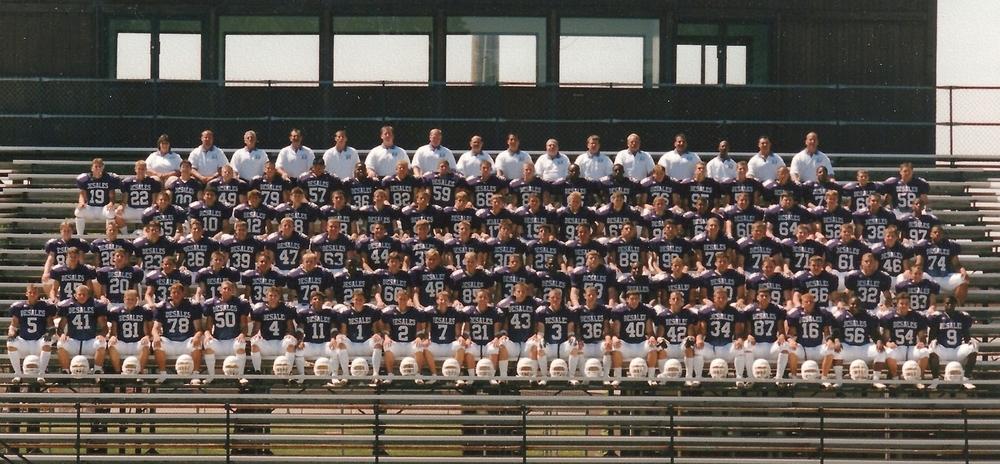 2000 CCL Champions