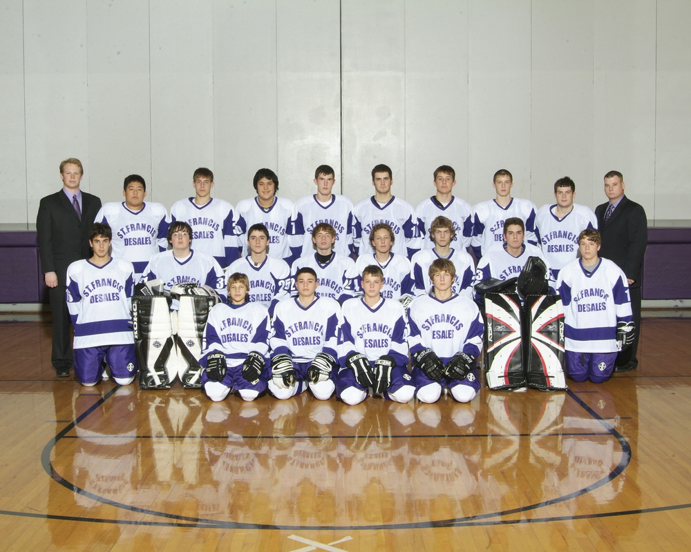 2006-2007 Team Photo