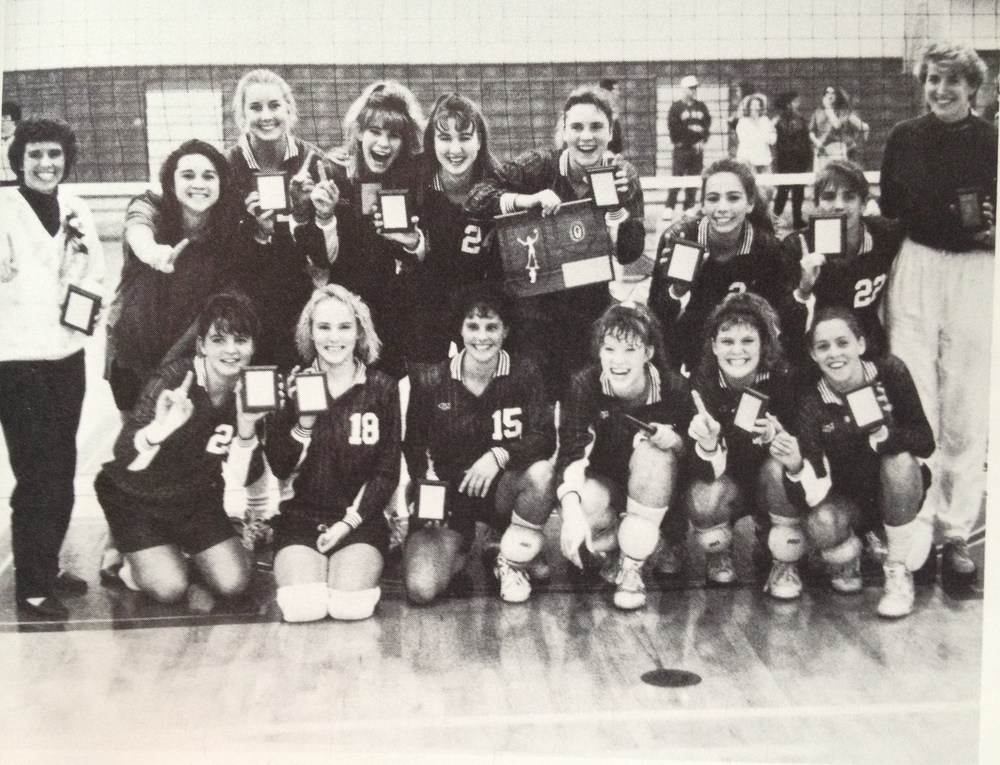 1991 District Champions