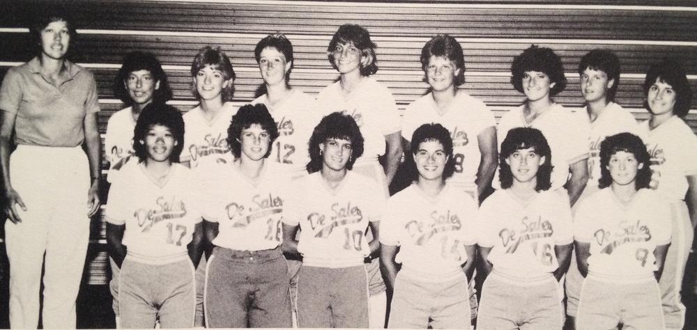 1985 CCL Champions