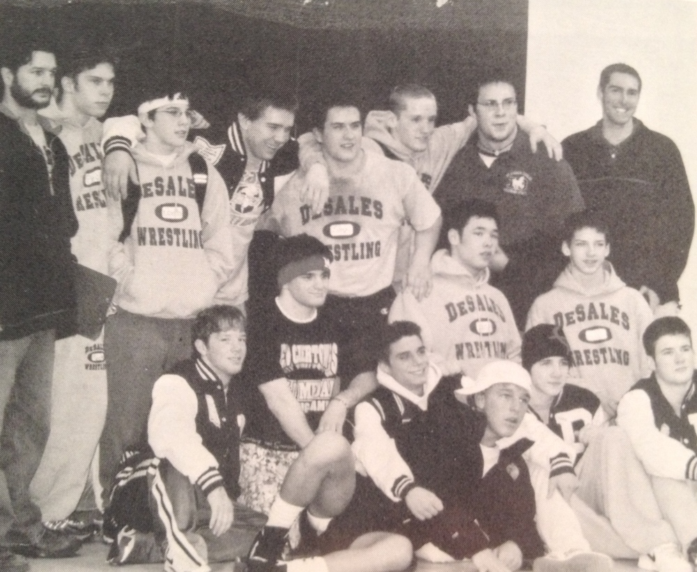 2004 District Champions