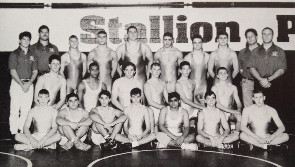 1993 CCL Champions