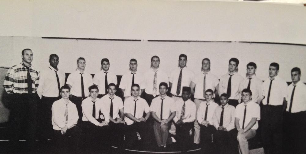 1992 CCL Champions