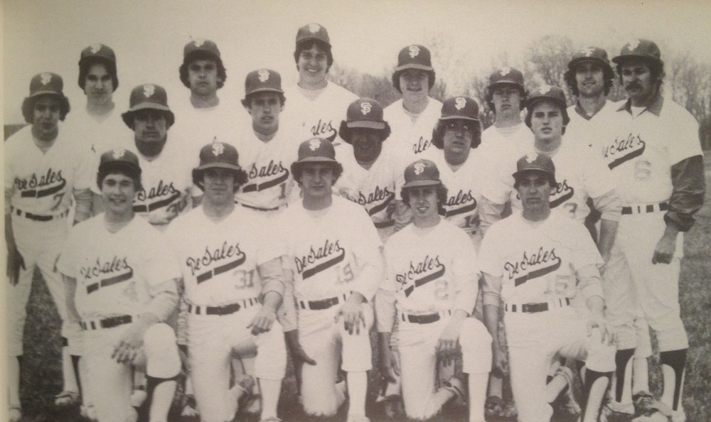1978 District Champions