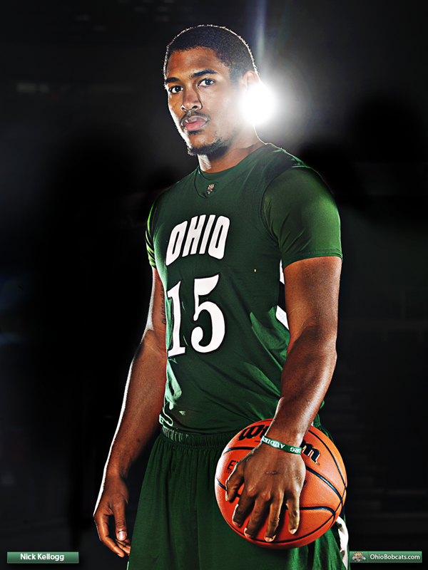 photo credit - Ohio University Athletics