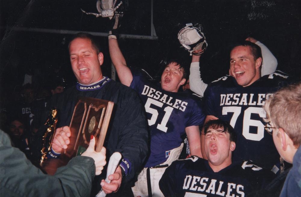1996 Regional Champions