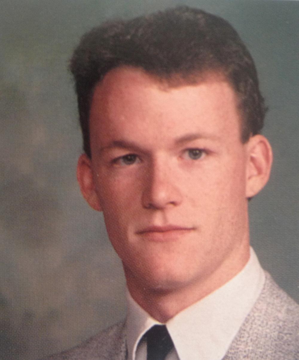 Dan Sprout 1988