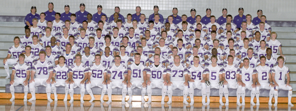 2005 Team Photo (Click to make larger)