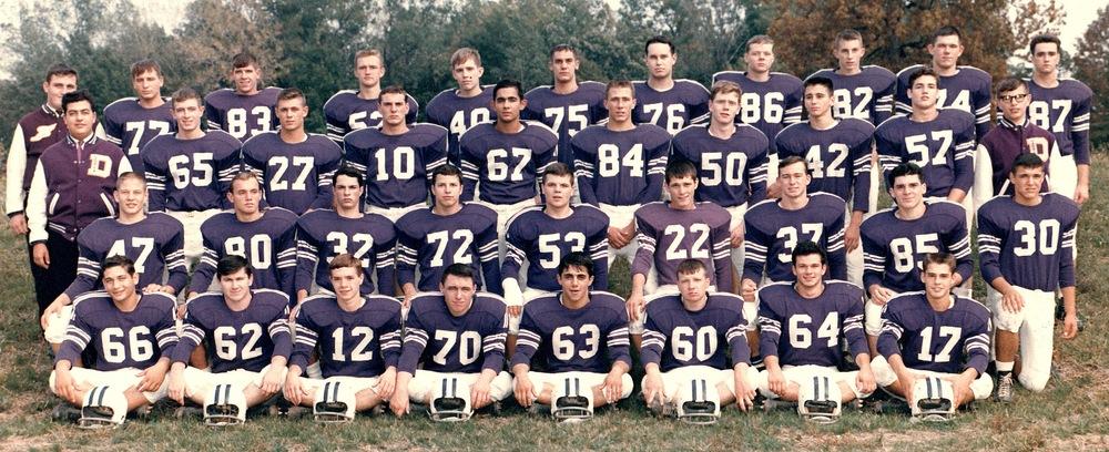 1964 CCL Championship
