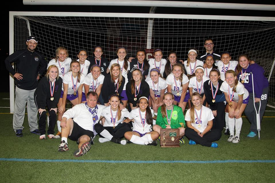 2014 District Champions