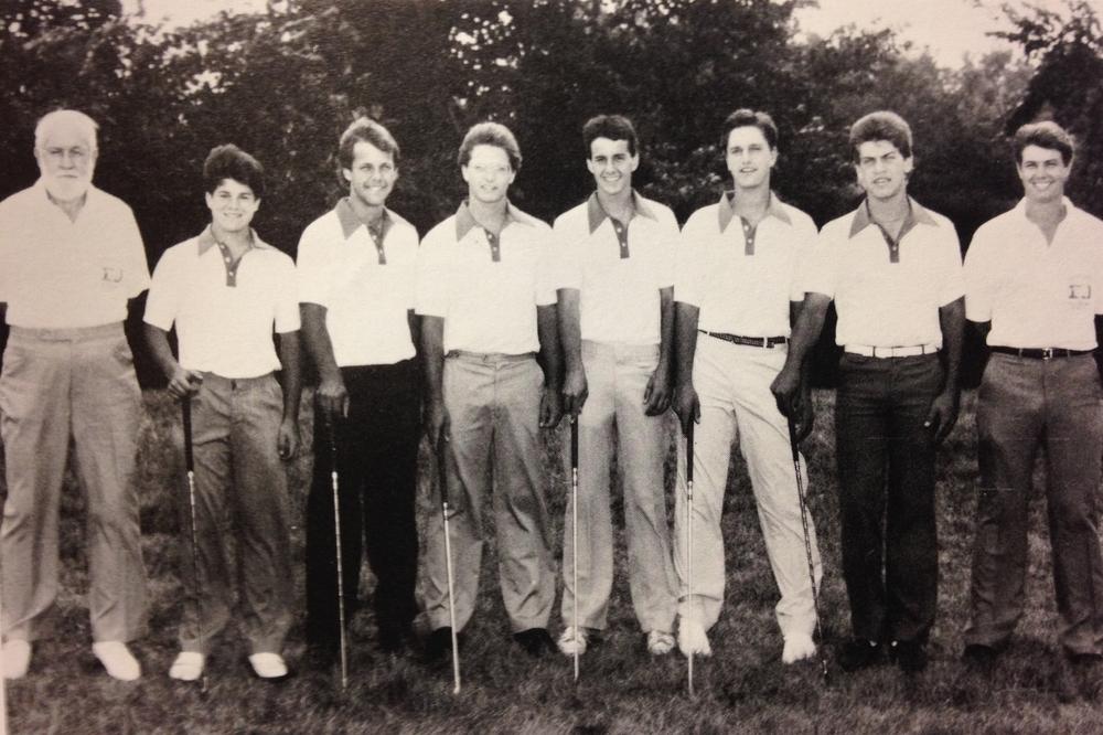 1984 CCL Champions