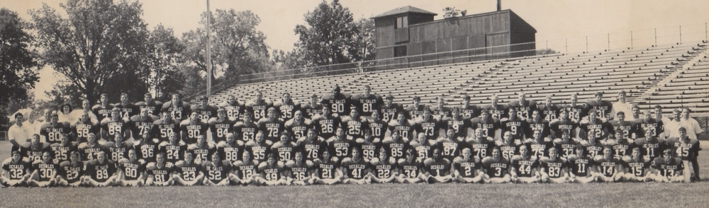 1996 Team Picture  (Click on to make larger)