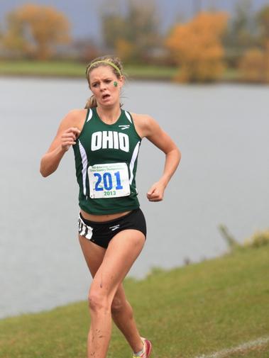 Melissa Thompson '10