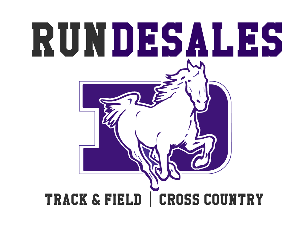 RUN DESALES    learn more