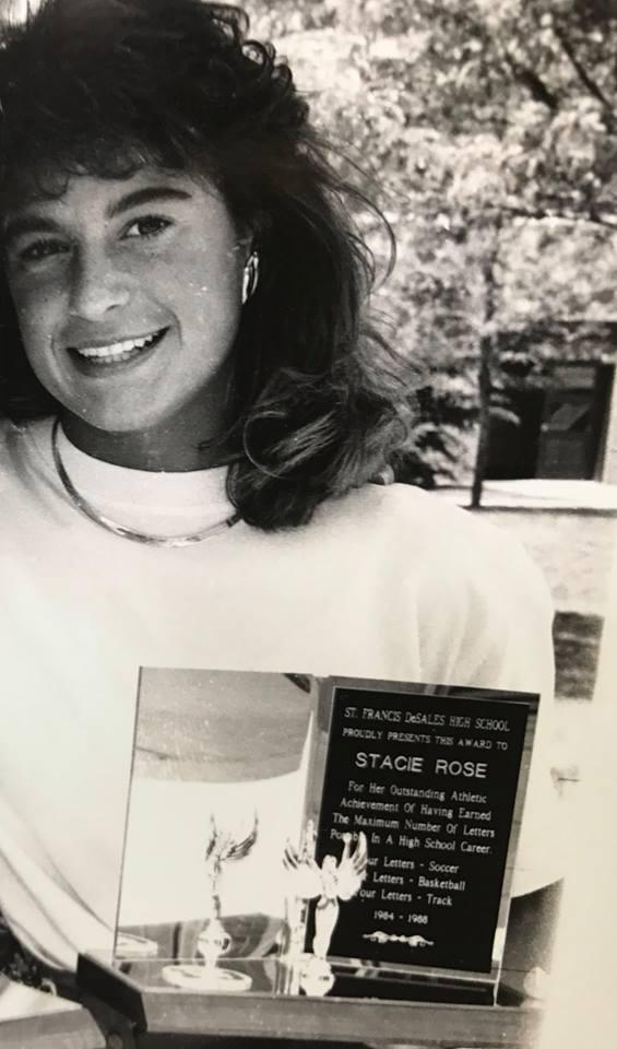 Stacie Rose '88