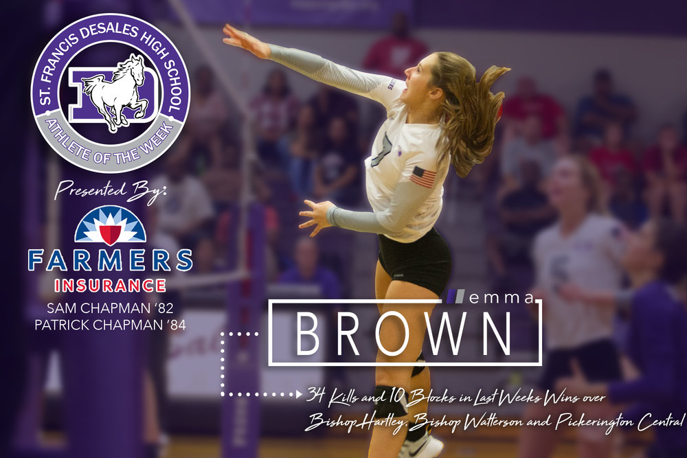 Athlete of the Week - E Brown.jpg
