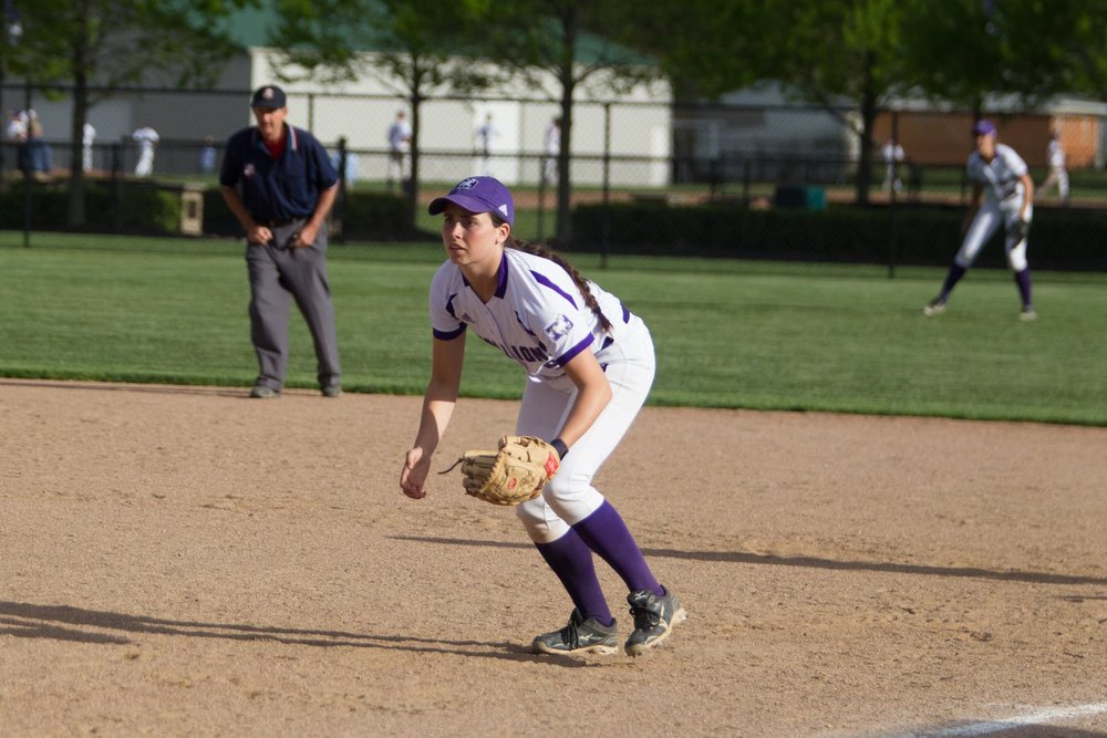 St. Francis DeSales High School   Spring Sports    STALLION PRIDE