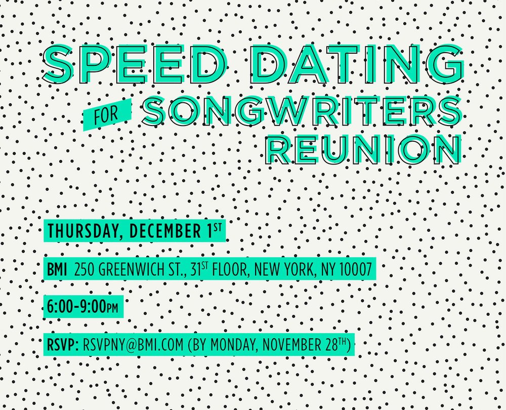 Greenwich speed dating