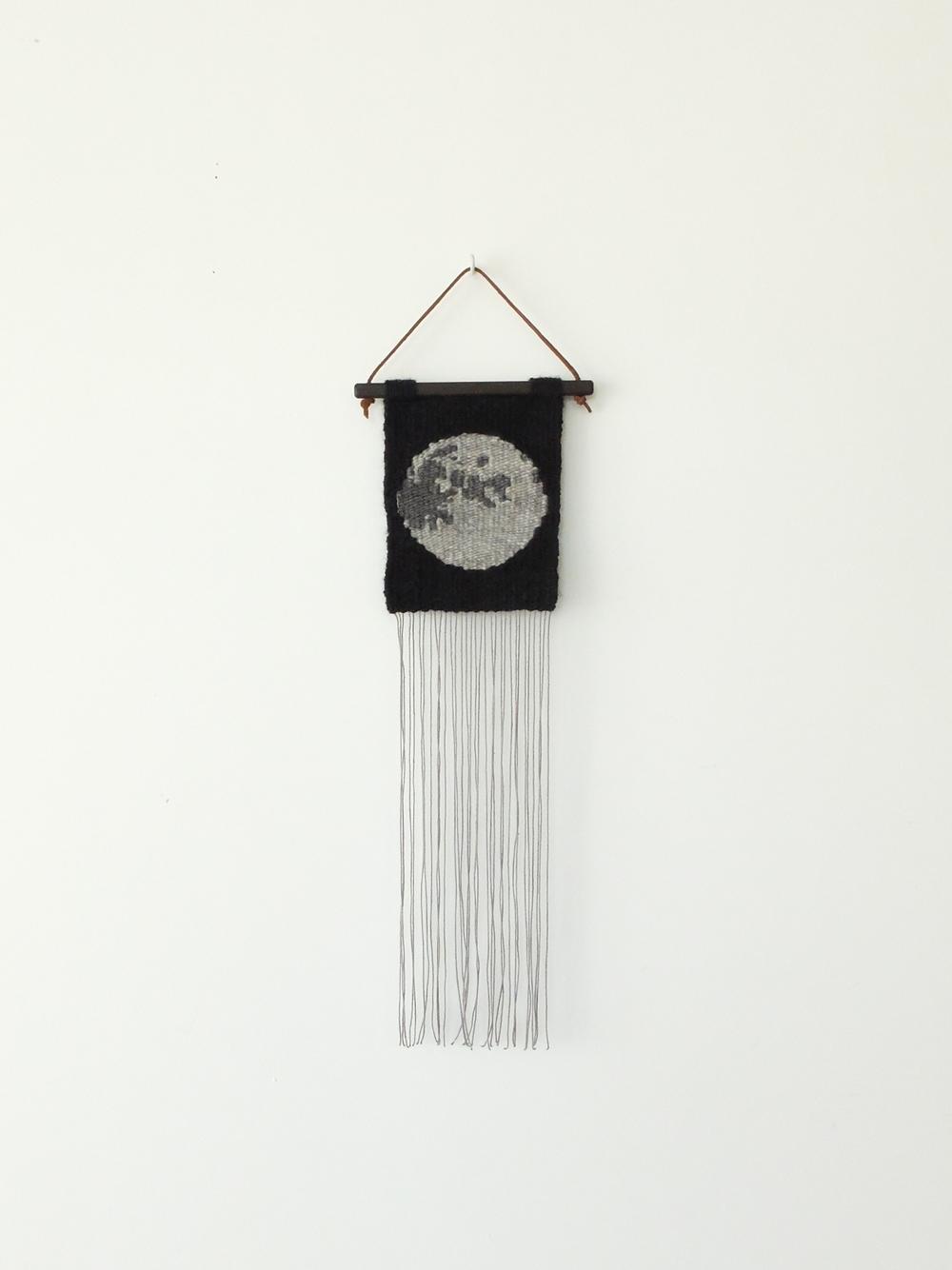 XVIII The Moon