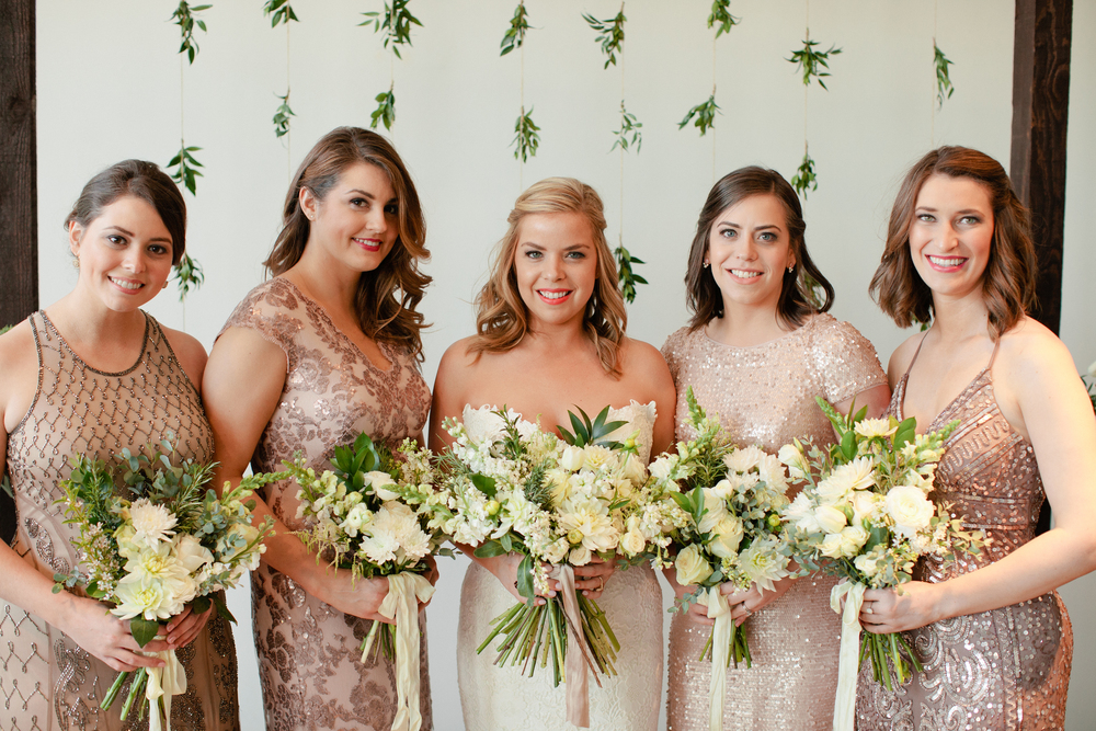 Spring wedding in Tulsa - eversomething.com