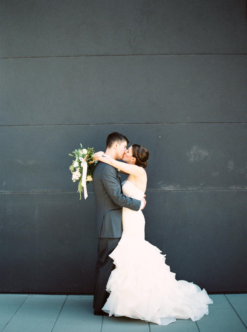 Tulsa wedding - eversomething.com