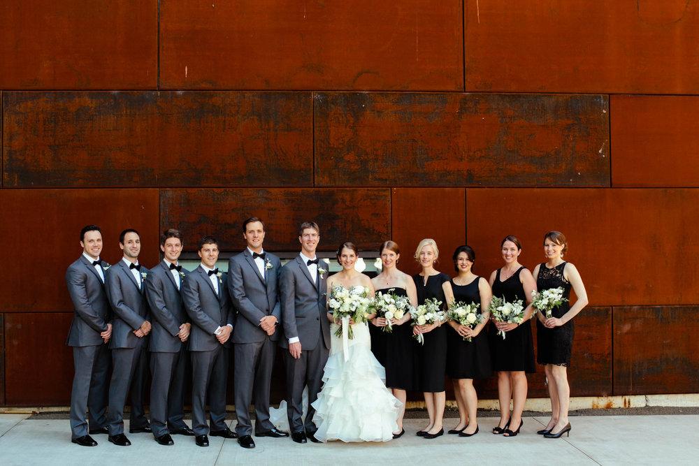 Bridal Party - eversomething.com