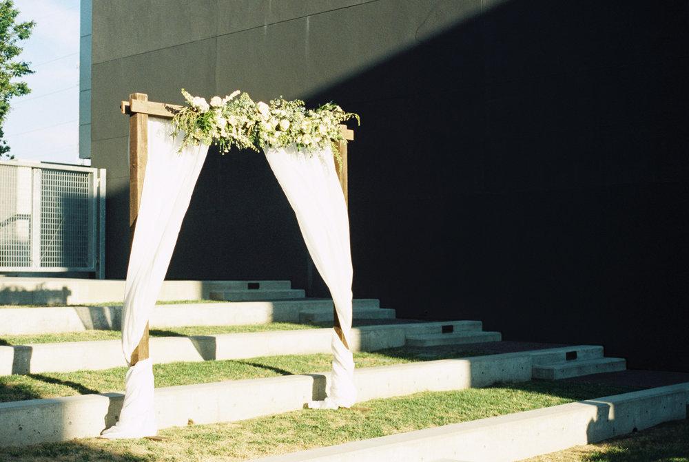 AHHA museum wedding - eversomething.com