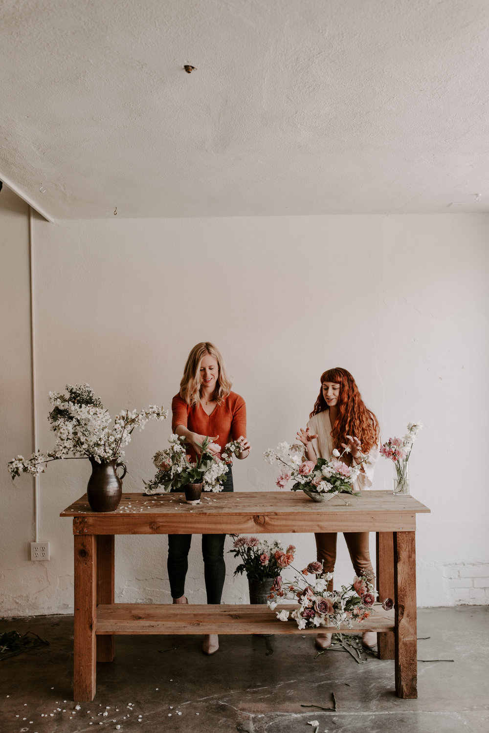 Katie Carpenter and Taylor Fowler, Ever Something owners - eversomething.com