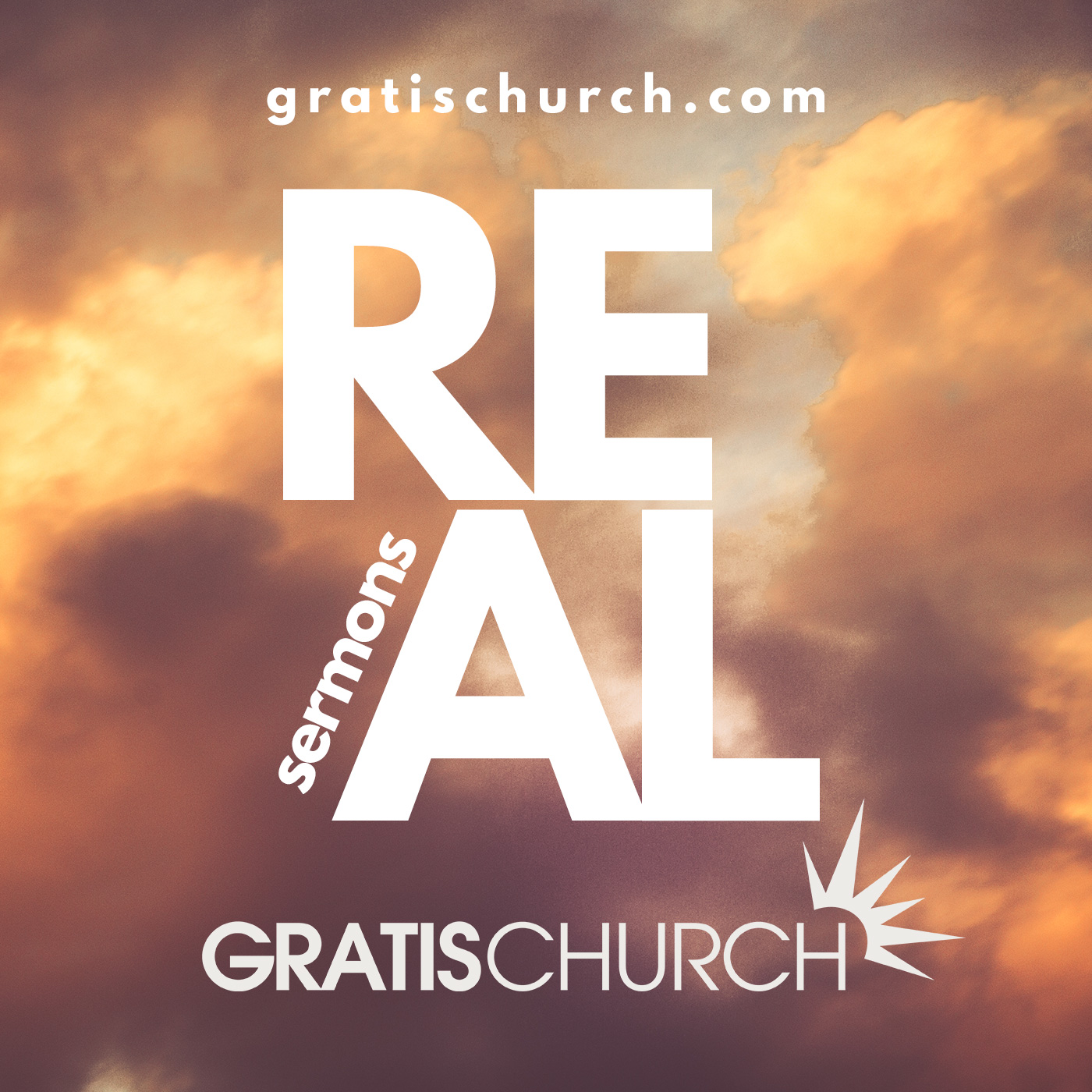 Gratis Church Sermons