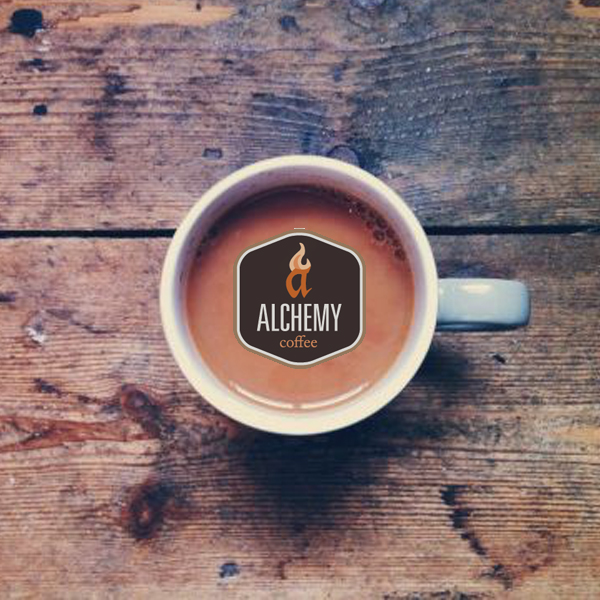 ALCHEMY COFFEE: CREATIVE BRIEF